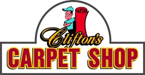 Clifton's Carpet Shop